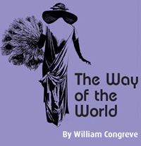 Loft Theatre: The Way of the World (2008)